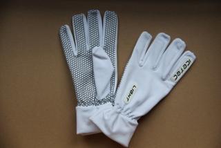 Handschoenen Light wit