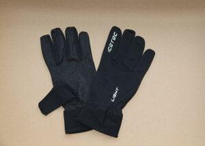 Handschoenen Light zwart
