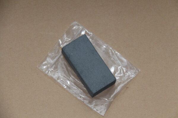 Ontroestingsblokje (elastisch)