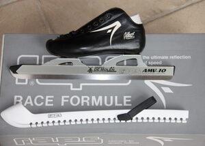 RV schoen met AMV 10 schaats